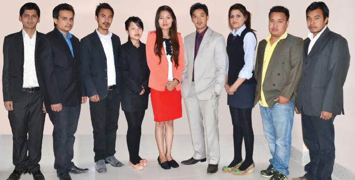 Nepal Manpower